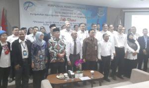 Pengukuhan Kepengurusan Himpenindo Kota Tangerang Selatan
